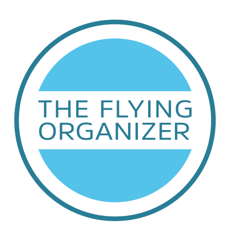 The Flying Organizer
